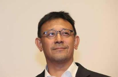 姜文任上海国际电影节评委会主席
