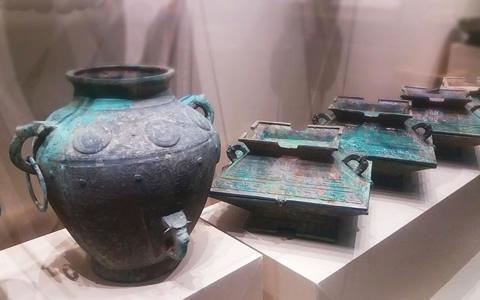 震撼!警方追缴4431件珍贵文物首次公开