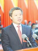 邢台市长 董晓宇