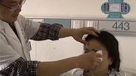 江苏苏州 女儿离世捐角膜 父亲如今续大爱