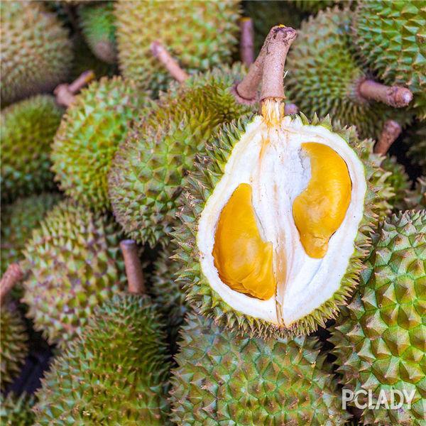 马来西亚榴莲飘香,任吃模式开启!