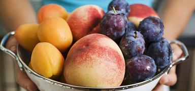 桃养人杏伤人?六月上市的水果这样吃