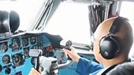 """""""空中列车""""运输机联合演习 中新空军首次开展双边联合演习"""