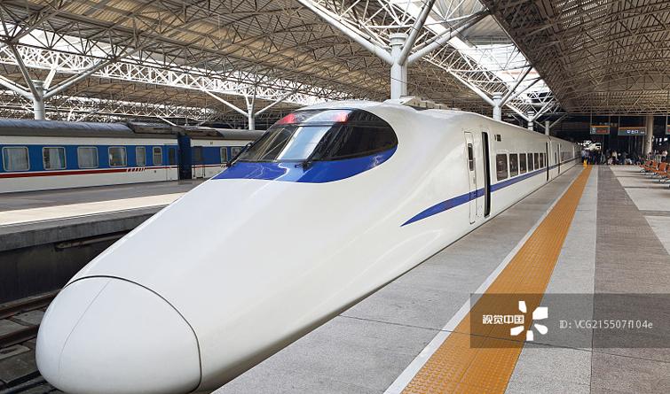 石衡沧港高铁获批复 通车后石家庄至沧州仅需1小时
