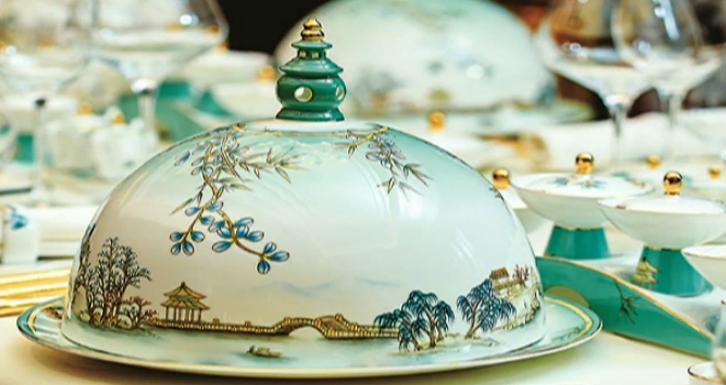 匠人之心传承中华饮食文化