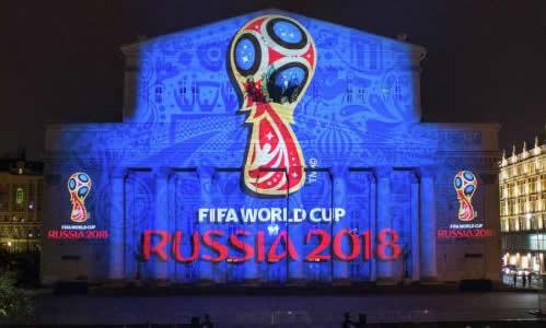 俄罗斯世界杯赛程日历+看球指南