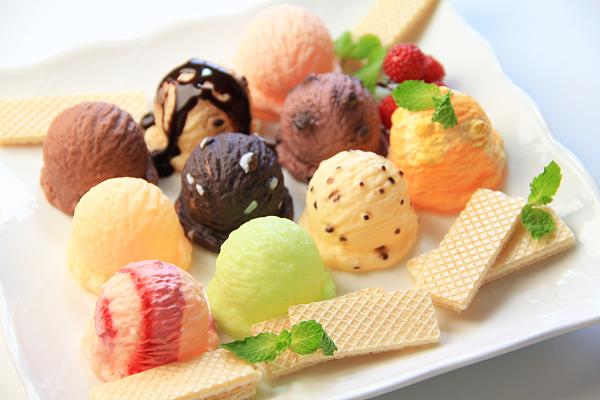吃冰淇淋注意四点