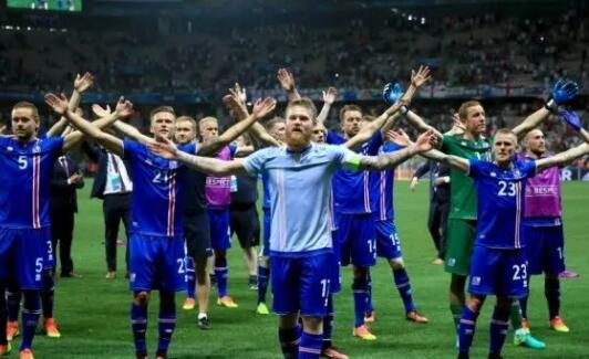 冰岛队长:维京战吼前所未有