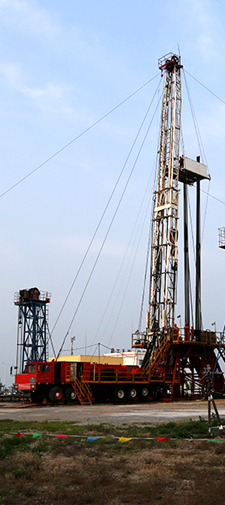冀东油田端午油气生产平稳有序
