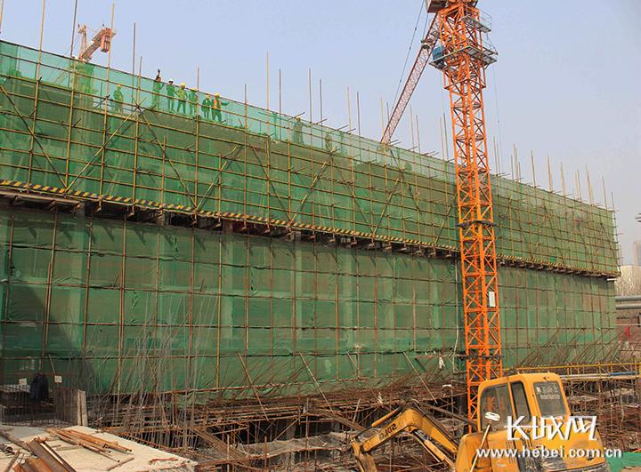 今年1-11月份河北省商品房銷售額3483.0億元 同比增長2.8%