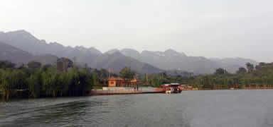 河北:旅游产业将带动5万贫困人口稳定脱贫