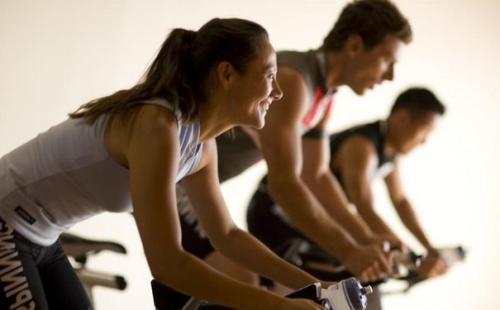 抗衰老最好的方式是:运动!