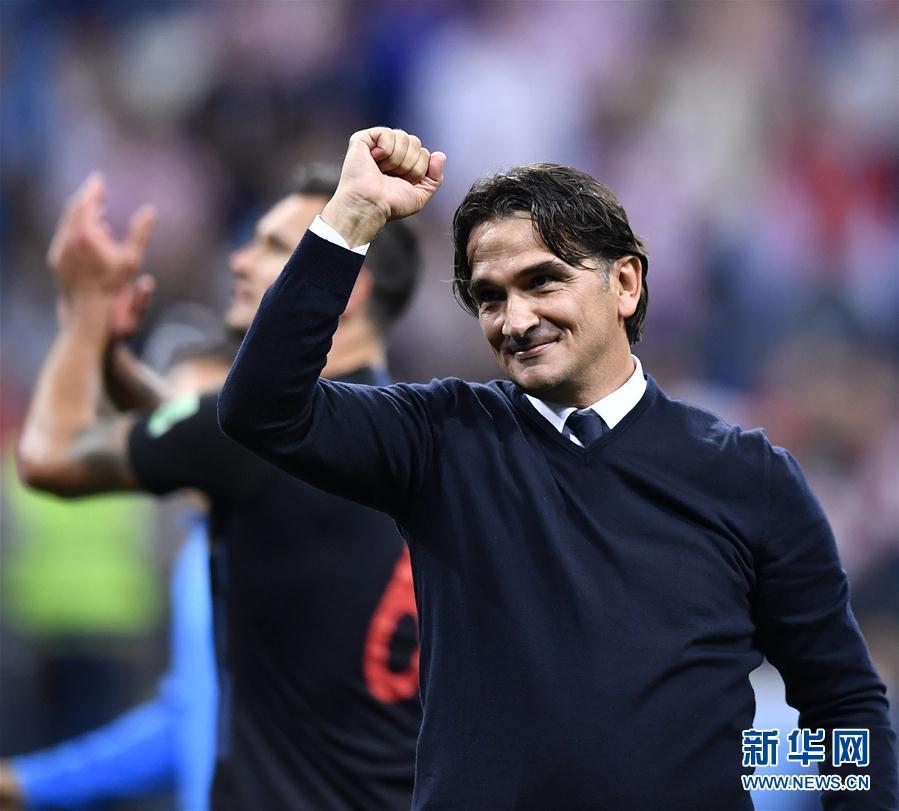 梅西告急!阿根廷0-3不敌克罗地亚 晋级希望渺茫