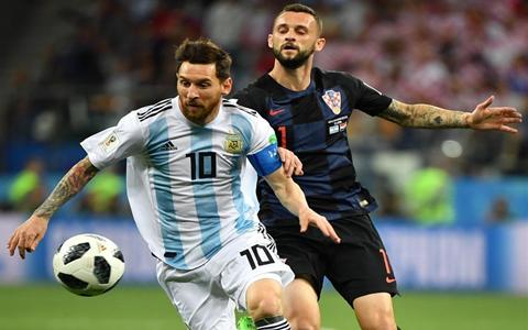 超级冷门!阿根廷0-3惨败 梅西回天乏术