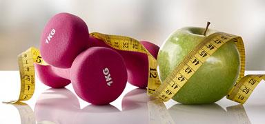 """夏日""""瘦身族""""增多 专家建议科学减肥"""