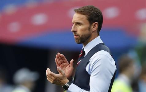 英格兰6比1大胜巴拿马 提前一轮小组出线