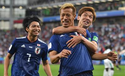 日本队究竟强在何处?
