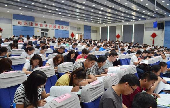 河北省第二次全国污染源普查培训班在石家庄举办