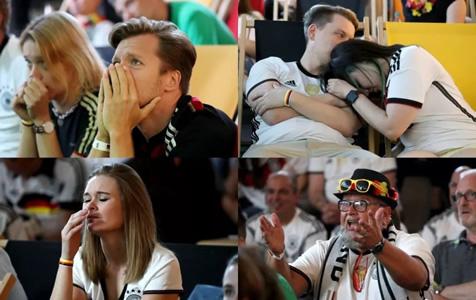 """惊天大冷!难道这届世界杯有""""剧本""""?"""