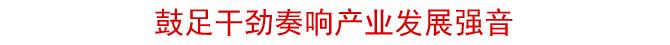 鼓足干劲奏响产业发展强音——秦皇岛开发区重点项目建设纪实
