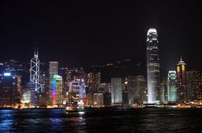 香港宜居及可持续竞争力指数全国第一