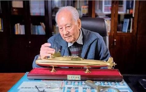 隐姓埋名30年,94岁仍服役,他说:无怨无悔!