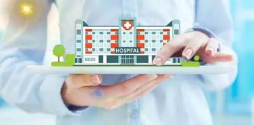 这些社区居民家门口就能让大医院专家看病
