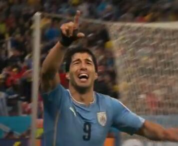 2014年世界杯纪录片