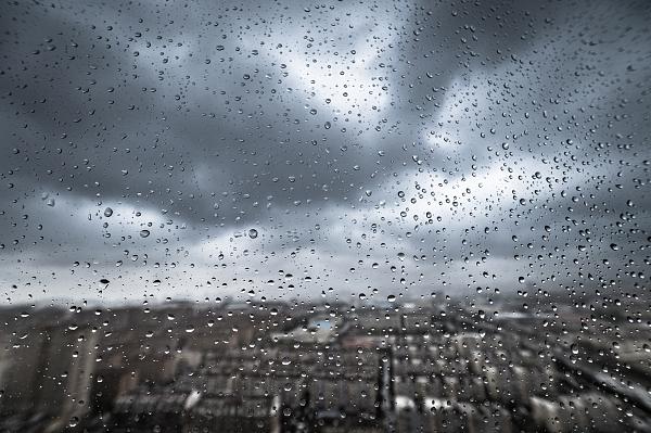 雨雨雨!中到大雨,局地暴雨!今起河北进入主汛期