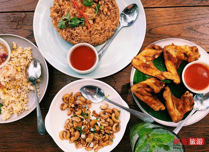 面对这些泰式料理 谁能抵挡美食的诱惑?