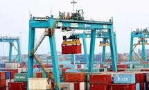 上半年黄骅港吞吐量逾1.4亿吨