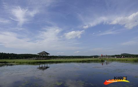 第三届河北省旅发大会开幕在即 记者带你穿越国家一号风景大道赏美景【高清组图】