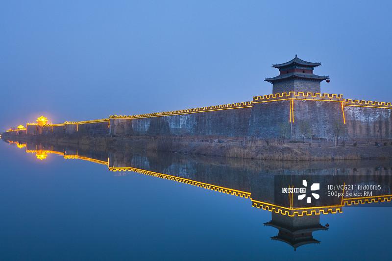 邯郸市第三届旅游发展大会面向社会征集志愿服务车