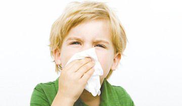 在夏季会变严重的八种健康问题