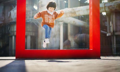 拍娃秘籍 教你用索尼A7M3把孩子拍的更艺术!