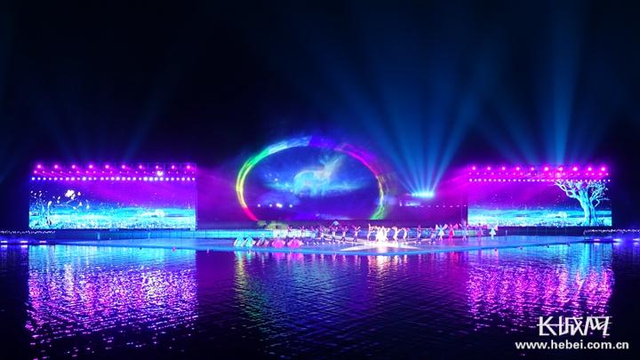 【快讯】第三届河北省旅游产业发展大会在承德开幕