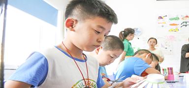 石家庄市新华区:建设儿童可信赖的温暖之家