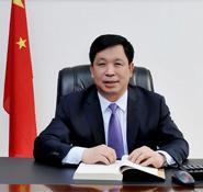 孙士江:河北省中医院建设家园文化
