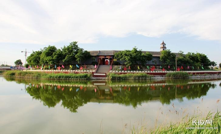 衡水冀州区:全域旅游发展迈出新步伐