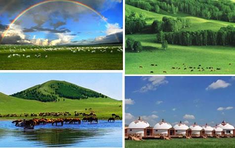 河北这10个地方因为风景太美,被省里点名了