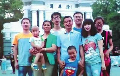 农家4兄妹考入清华北大 父母被奖励30万元