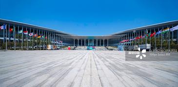 首届中国国际进口博览会石家庄分团开始报名