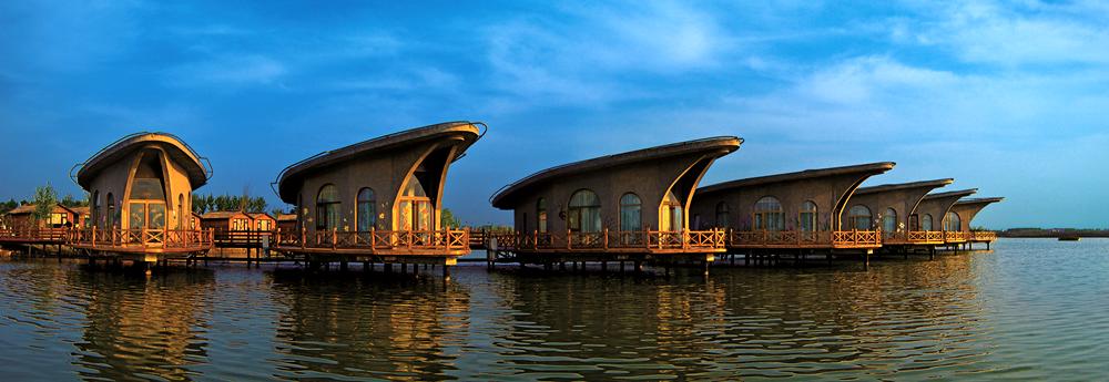第二届唐山旅发大会将在曹妃甸举办