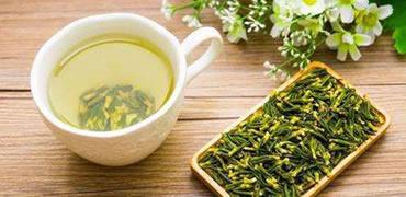 夏天喝什么茶最解暑?首推这四款养生保健茶