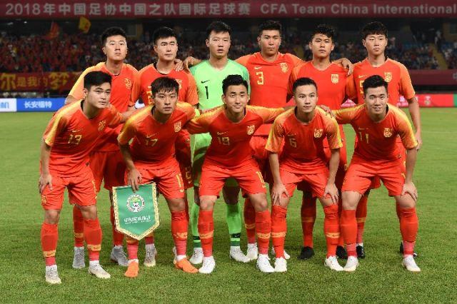 中国足协确定亚运会中国男、女足最终队员名单