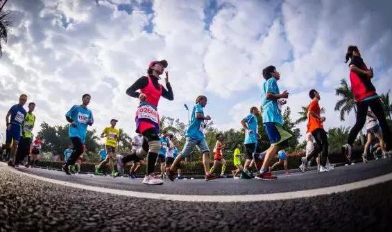 最有唐山特色的一届!第三届唐山国际马拉松赛将于10月21日举办