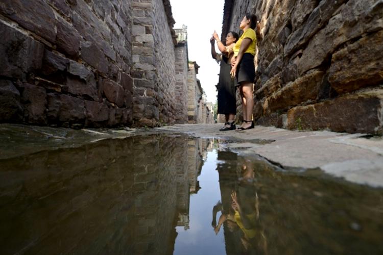 河北沙河:全域旅游助推绿色发展