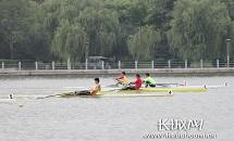 河北省运会:百舸争流千帆竞