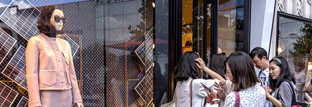 土耳其里拉暴跌促使旅游预订量激增,许多中国游客专门去购物