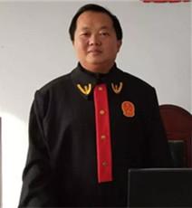 冀州区人民法院董方林